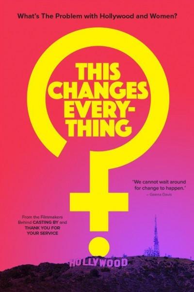 Caratula, cartel, poster o portada de Por la igualdad en Hollywood