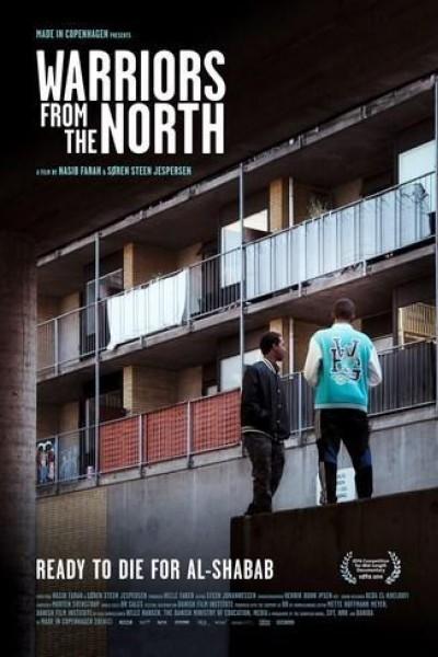 Caratula, cartel, poster o portada de Warriors from the North