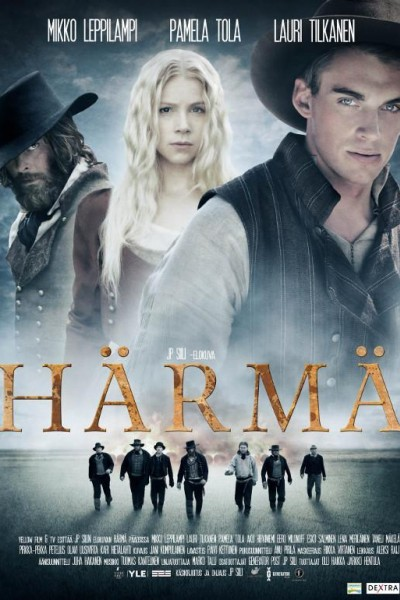 Caratula, cartel, poster o portada de Once Upon a Time in the North