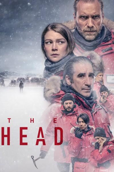 Caratula, cartel, poster o portada de The Head