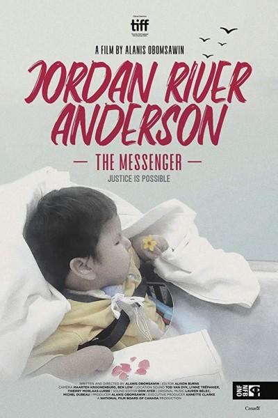 Caratula, cartel, poster o portada de Jordan River Anderson, the Messenger