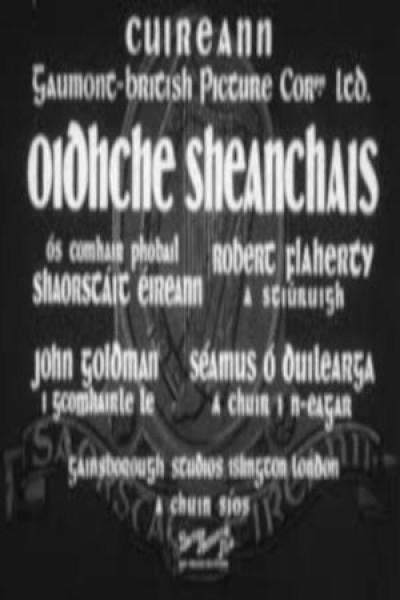 Caratula, cartel, poster o portada de The Storyteller (A Night of Storyteller)