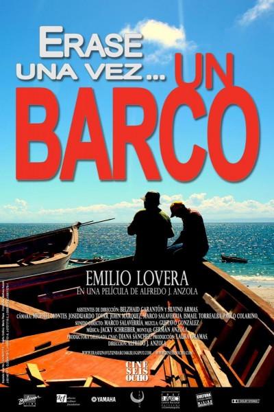 Caratula, cartel, poster o portada de Érase una vez un barco