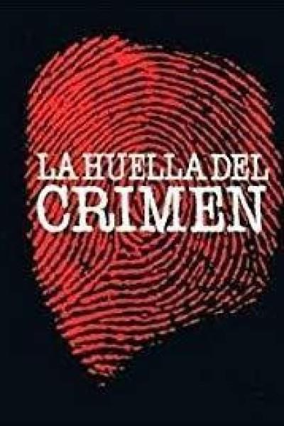 Caratula, cartel, poster o portada de La huella del crimen