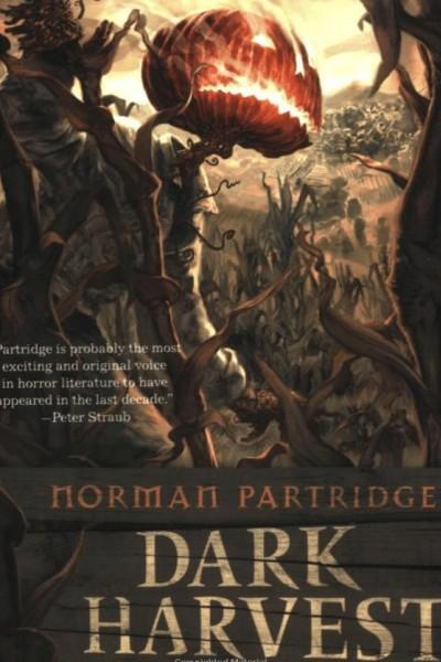 Caratula, cartel, poster o portada de Dark Harvest