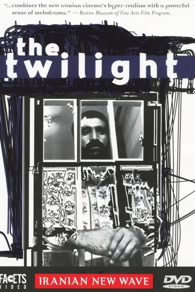 Caratula, cartel, poster o portada de The Twilight