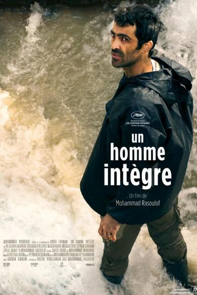Caratula, cartel, poster o portada de A Man of Integrity