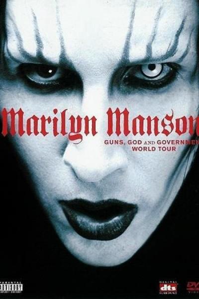 Caratula, cartel, poster o portada de Guns, God and Government World Tour