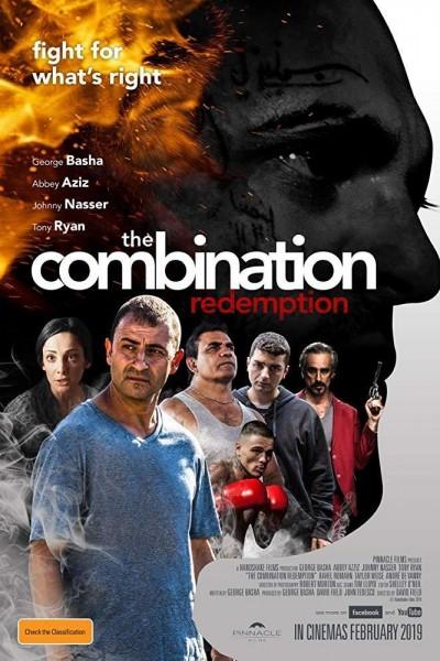 Caratula, cartel, poster o portada de The Combination: Redemption