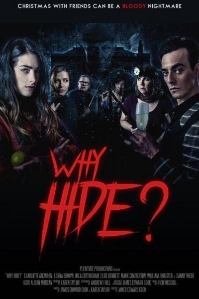 Caratula, cartel, poster o portada de Why Hide?