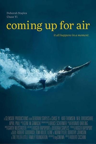 Caratula, cartel, poster o portada de Coming Up For Air