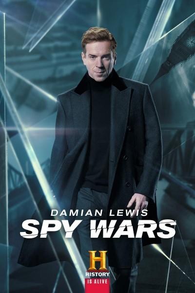 Caratula, cartel, poster o portada de Spy Wars