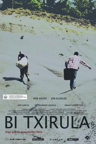 Caratula, cartel, poster o portada de Bi txirula