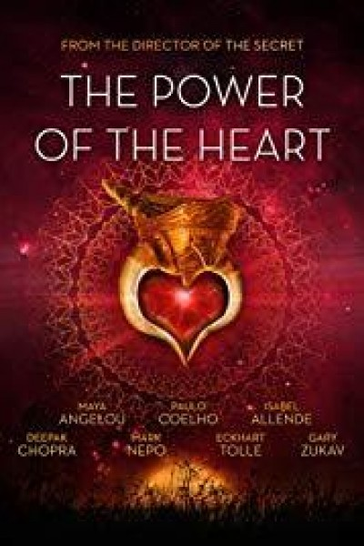 Caratula, cartel, poster o portada de The Power of the Heart