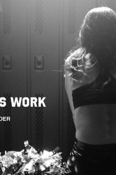 Caratula, cartel, poster o portada de A Woman\'s Work: The NFL\'s Cheerleader Problem