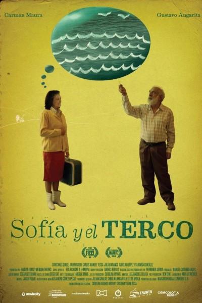 Caratula, cartel, poster o portada de Sofía y el Terco