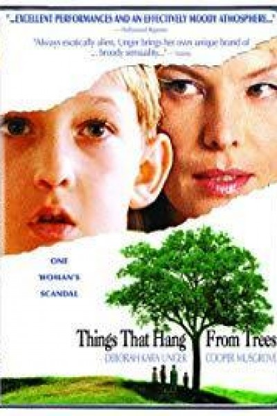 Caratula, cartel, poster o portada de Things That Hang from Trees