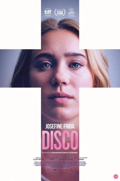 Caratula, cartel, poster o portada de Disco