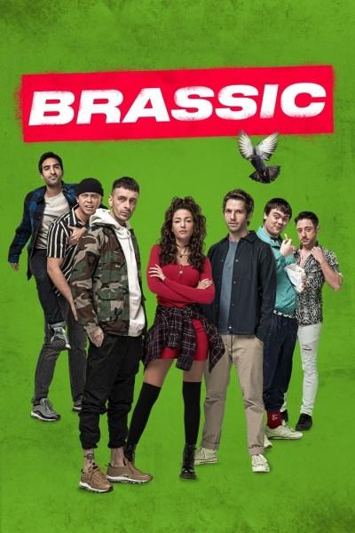 Caratula, cartel, poster o portada de Brassic