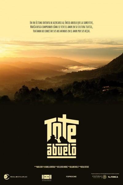 Caratula, cartel, poster o portada de Tote_Abuelo