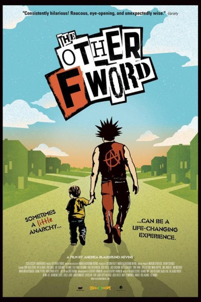 Caratula, cartel, poster o portada de The Other F Word