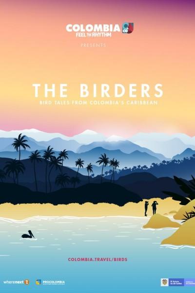 Caratula, cartel, poster o portada de The Birders: A Melodic Journey Through Northern Colombia
