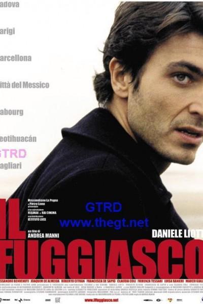 Caratula, cartel, poster o portada de Il fuggiasco