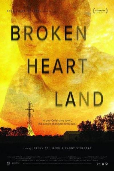 Caratula, cartel, poster o portada de Broken Heart Land