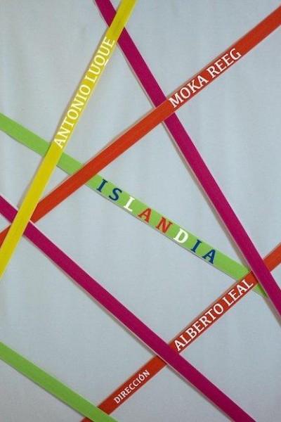 Caratula, cartel, poster o portada de Islandia