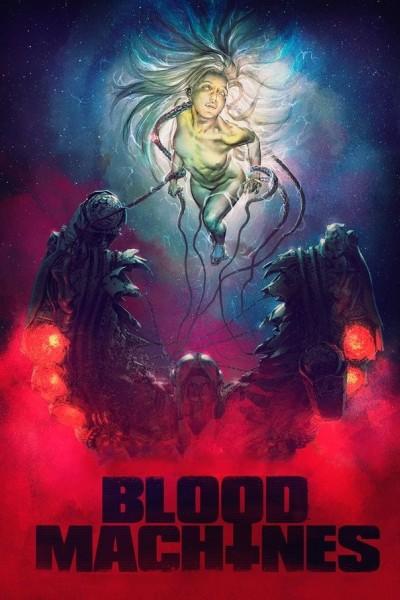 Caratula, cartel, poster o portada de Blood Machines