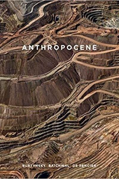 Caratula, cartel, poster o portada de Anthropocene: The Human Epoch