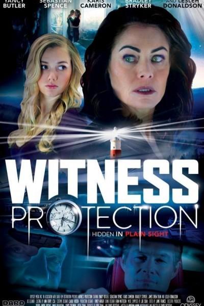 Caratula, cartel, poster o portada de Witness Protection