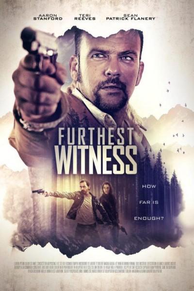 Caratula, cartel, poster o portada de Furthest Witness