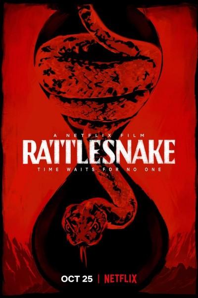 Caratula, cartel, poster o portada de Serpiente de cascabel