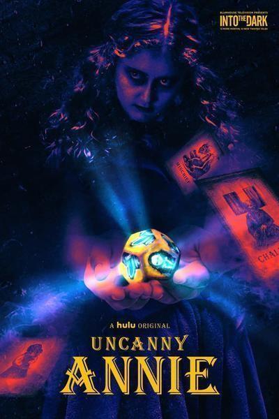 Caratula, cartel, poster o portada de Into the Dark: Uncanny Annie