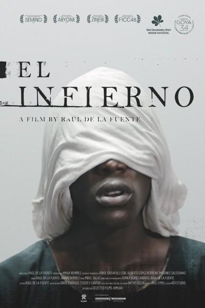 Caratula, cartel, poster o portada de El infierno