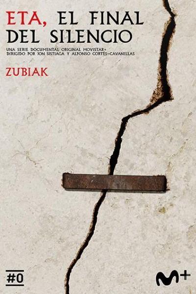 Caratula, cartel, poster o portada de Zubiak
