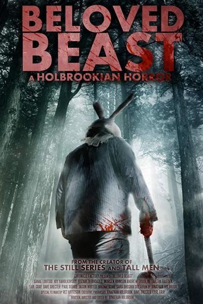 Caratula, cartel, poster o portada de Beloved Beast