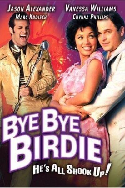 Caratula, cartel, poster o portada de Adiós Birdie