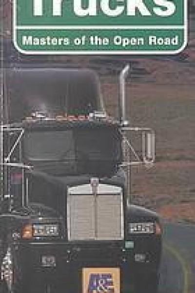 Caratula, cartel, poster o portada de Time Machine: Trucks - Wheels of Industry