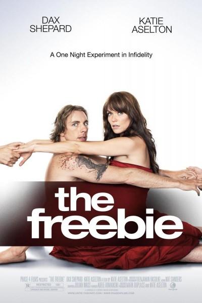 Caratula, cartel, poster o portada de The Freebie