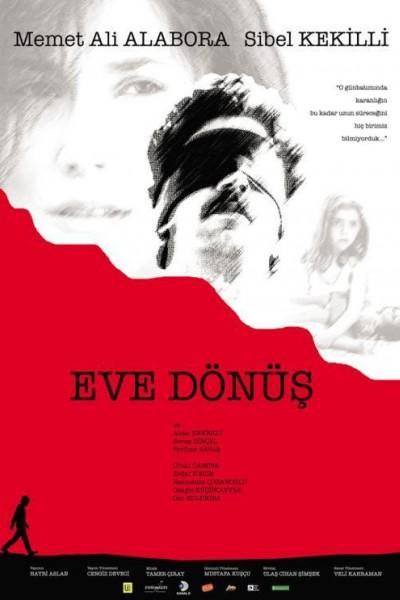 Caratula, cartel, poster o portada de Eve dönüs (Vuelta a casa)