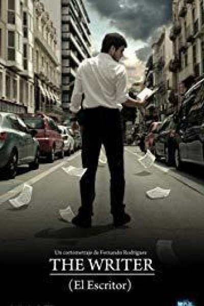 Caratula, cartel, poster o portada de El Escritor: The Writer
