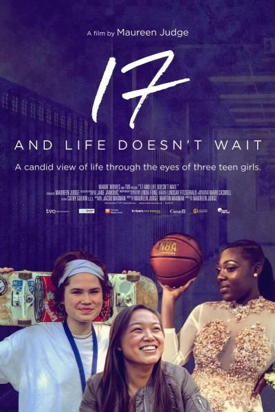 Caratula, cartel, poster o portada de 17 And Life Doesn\'t Wait