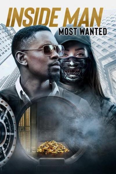 Caratula, cartel, poster o portada de Inside Man: Most Wanted