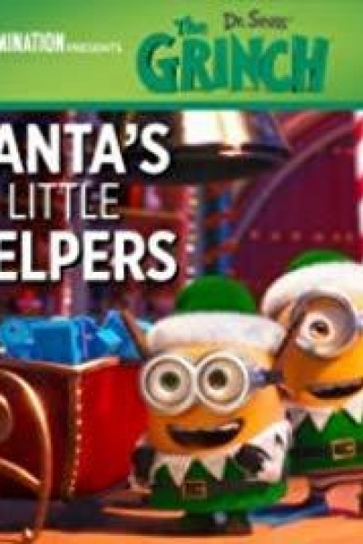 Caratula, cartel, poster o portada de Santa\'s Little Helpers
