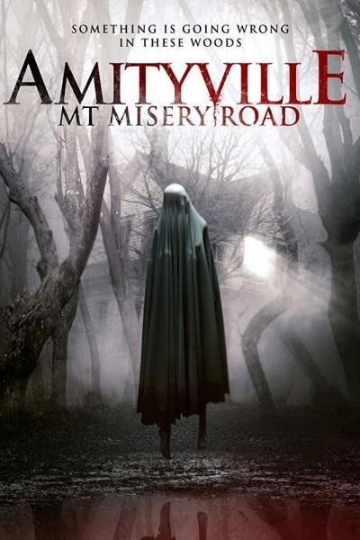 Caratula, cartel, poster o portada de Amityville: Mt. Misery Rd.