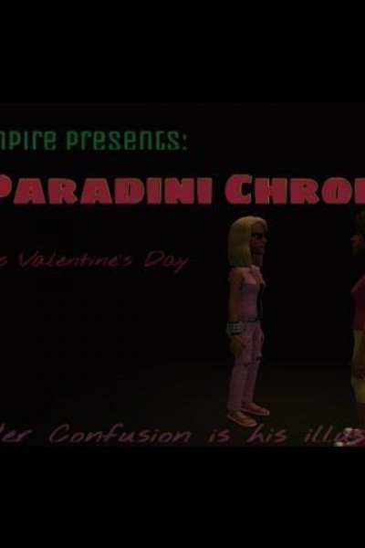 Caratula, cartel, poster o portada de Caillou and Dora: The Paradini Chronicles