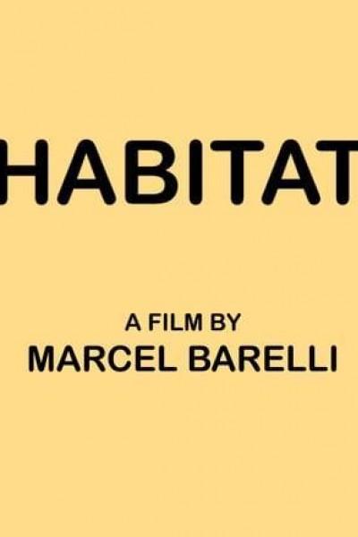 Caratula, cartel, poster o portada de Hábitat