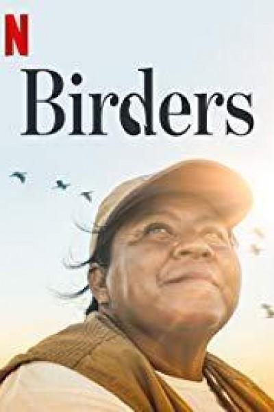 Caratula, cartel, poster o portada de Birders